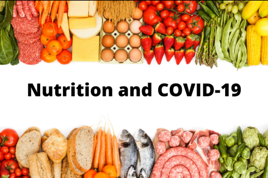 Nutrition and COVID-19